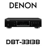 Denon DBT-3313B 3D Blu-Ray & Media Streaming Player