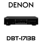 Denon DBT-1713B 3D Blu-Ray & Network Media Player