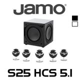 Jamo 360 S25 5.1 HCS Home Cinema System