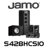 Jamo S428 HCS10 5.1 Home Cinema System