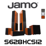 Jamo S628 HCS12 5.1 Home Cinema System