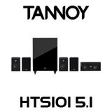 Tannoy HTS101 5.1 Home Cinema Speaker System