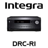 Integra DRC-R1 11.2 CH Dolby Atmos & DTS-X Network A/V Preamp