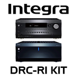 Integra DRC-R1 11.2 CH A/V Preamp + DTA-70.1 Amplifier Kit