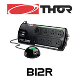 Thor B12R Green Board Integrated Filter And Surge Protection