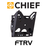 "Chief FTRV Small 10-32"" Flat Panel Tilt TV Wall Mount"