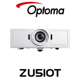 Optoma ZU510T WUXGA 5300 Lumens Phosphor Duracore Laser Projector