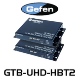 Gefen 4K Ultra HD HDBaset 2.0 Extender With RS-232, IR & POH (Up to 150m)