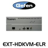 Gefen HDMI KVM Extra Long Range Extender w/ USB (100m)