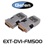 Gefen FM500 DVI Extender Over Two-Strand Fiber Optic (up to 1.5km)