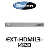 Gefen 1:2 Splitter for HDMI 1.3 With Digital Audio