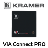 Kramer VIA Connect PRO 4-Simultaneous Wireless Presentation Collaboration Hub