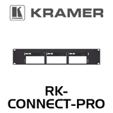 "Kramer 19"" Rack Adapter for VIA Connect Pro"