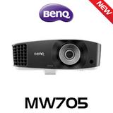 BenQ MW705 WXGA 4000 Lumen High Brightness DLP Projector