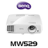 BenQ MW529 WXGA 3300 Lumen 3D DLP Projector