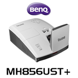 BenQ MH856UST+PW Full HD Ultra Short-throw Projector With Pen & Wall Mount