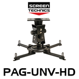 ST Peerless PAG-UNV-HD Arkno Heavy Duty Geared Projector Mount (up to 45kg)