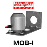 EarthQuake MQB-1 300W Mini Tactile Transducer