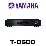 Yamaha T-D500 DAB+/AM/FM Radio Tuner