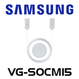 Samsung VG-SOCM15 15m Clear Connection Optical Cable