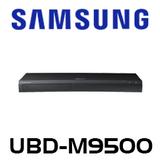 Samsung UBD-M9500 4K HDR Blu-Ray Player With UHD Upscaling