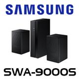 Samsung SWA-9000S Sound+ Wireless Rear Speakers Kit