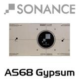 Sonance Architectural Medium Gypsum Mounting Platform (Each)