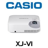 Casio XJ-V1 2700 Lumens XGA LED Projector