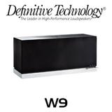 Definitive Technology W9 Play-Fi Wireless Speaker (Each)