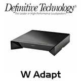 Definitive Technology W Adapt Wireless Music Streaming Adapter For AV Receiver
