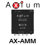 Axium AX-AMM Media Manager