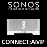 Sonos Connect AMP Powered ZonePlayer