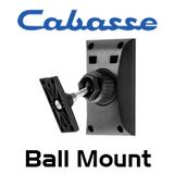 Cabasse Ball Mount Bracket To Suit ZEF13/17 Speakers (Pair)