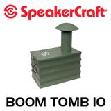 "SpeakerCraft Boom Tomb 10"" In-Ground Subwoofer"
