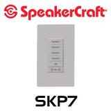 SpeakerCraft SKP7 Keypad For Use With MRA-664