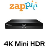 Zappiti 4K Mini Player With HDR