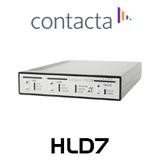 Contacta HLD7 Modular Large Area Hearing Loop Driver