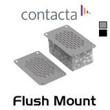 Contacta Flush Mounted Speaker & Microphone