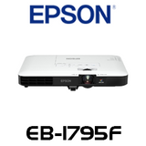 Epson EB-1795F 3200 Lumens Full HD NFC Corporate Portable Multimedia Projector