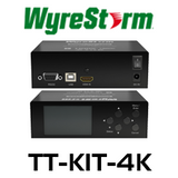 WyreStorm 4K Ultra HD Test Kit