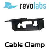 Revolabs Cable Clamp Kit To Suit FLX UC 500/1000/1500