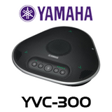 Yamaha YVC-300 USB, NFC & Bluetooth Portable Conference Phone