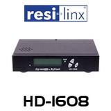 Resi-Linx HD-1608 DVBT Single Input HD Modulator