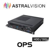 Astralvision OPS Win10 Intel Core i5 Slot PC Module