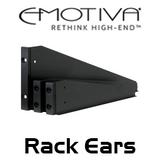 Emotiva Rack Ear Kits For X-Series Amplifiers
