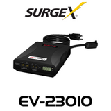 SurgeX enVision EV-23010 Diagnostic Power Conditioning System & Scope Meter