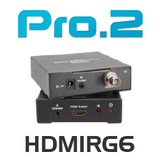 Pro2 HDMI over Coaxial Balun Pair (up to 150m)