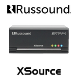 Russound XSource Streaming Audio Player