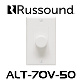 Russound ALT-70V-50 50W 70V Volume Control