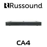 Russound CA4 4-Source 4 Zones Multiroom Controller